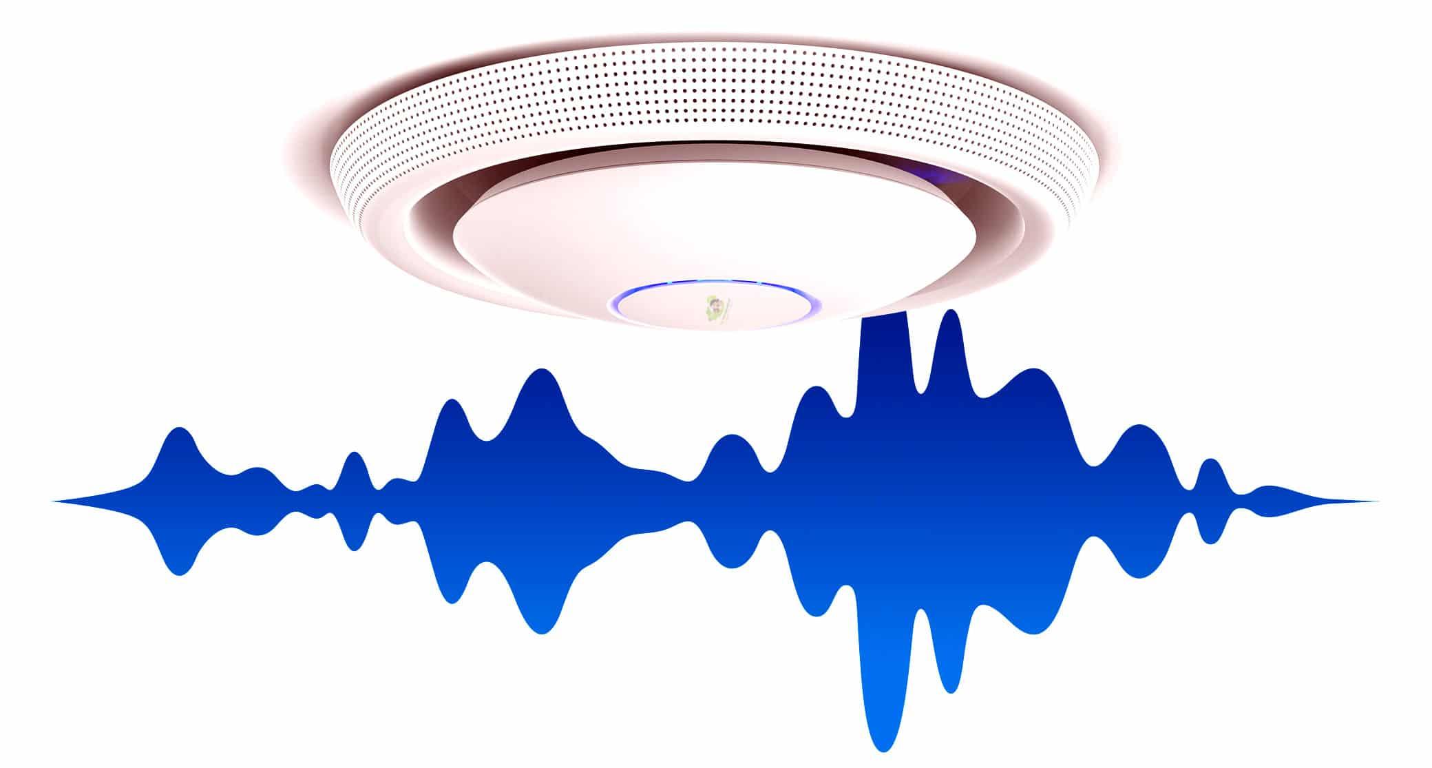 Hiệu suất âm thanh nâng cao trên UniFi AP AC Edu