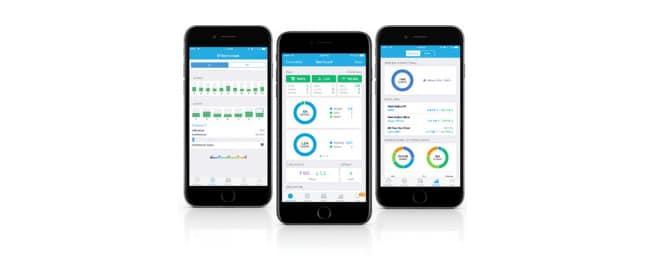 Ubiquiti Unifi NanoHD Range Access Point UAP-NANOHD Cài đặt trên SmartPhone tiện lợi IOS và Android