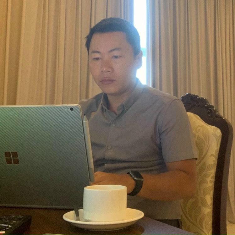 Võ Thành Luân